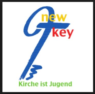 New Key Logo (c) Jugendkirche Eifel